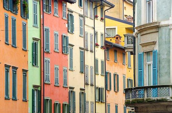 La Margi - Guida Turistica Citta di Bergamo