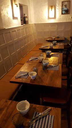 La table ronde marseille restaurantanmeldelser - Restaurant la table ronde marseille ...