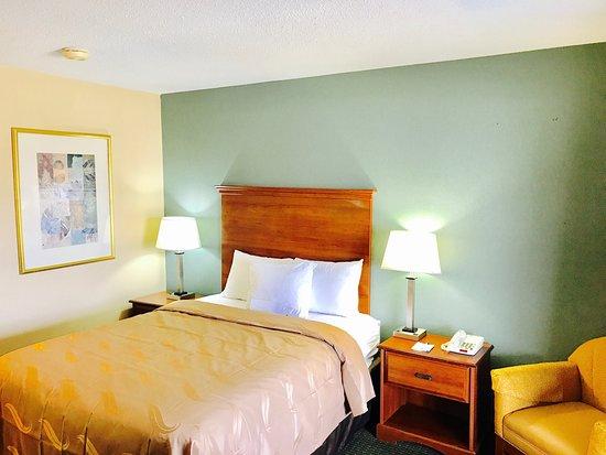 Hotel Rooms In Cullman Al