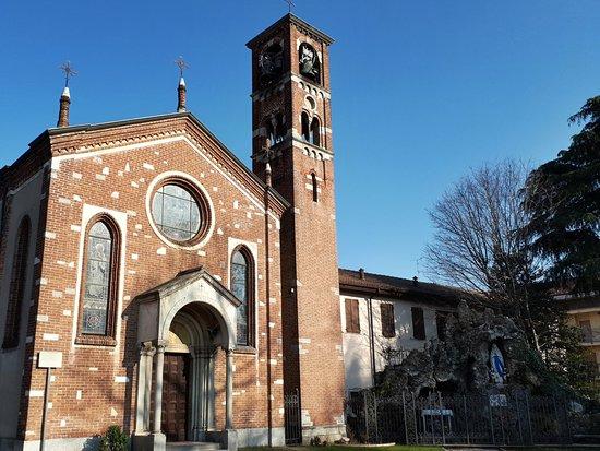 Busto Garolfo, อิตาลี: Vista d'insieme