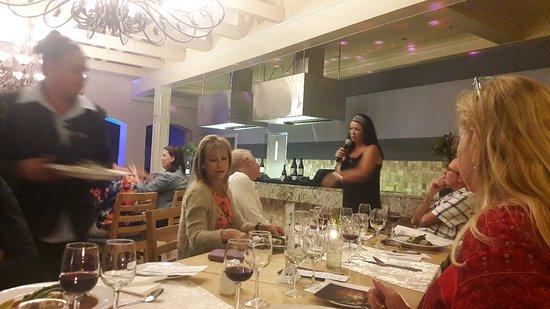 Caledon, Südafrika: 20180308_202129_large.jpg