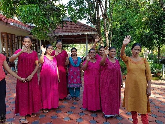 Karimannoor, India: 20180315_091756_large.jpg
