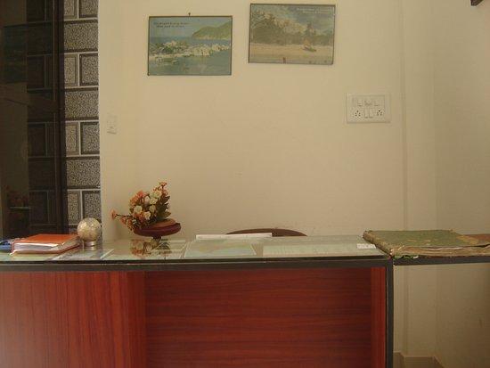 Anjuna, Indien: Reception