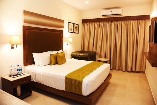 Hotel Rameswaram Grand Tamil Nadu Hotel Reviews