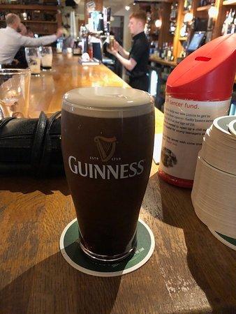 Rural Pub Tours: Perfect pint