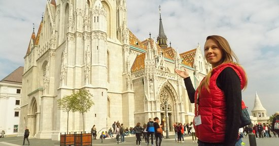 If you want to get the most out of your Budapest trip, join us for a tour!