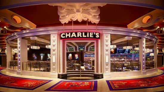 Charlie S Bar Grill Las Vegas Restaurant Reviews