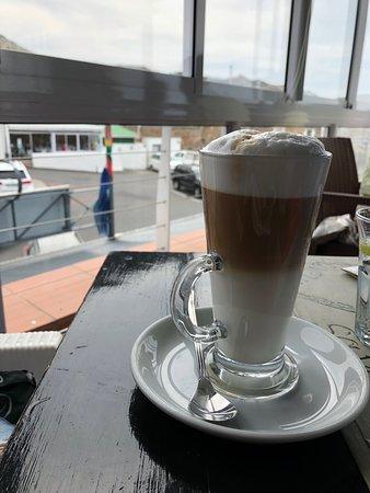 Saveur: Awesome coffee