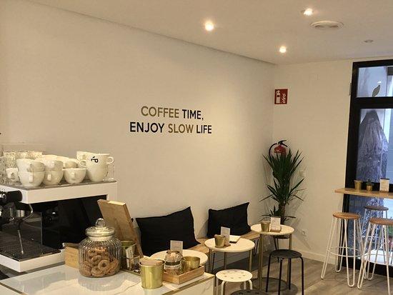 Resultado de imagen de baru coffee alicante