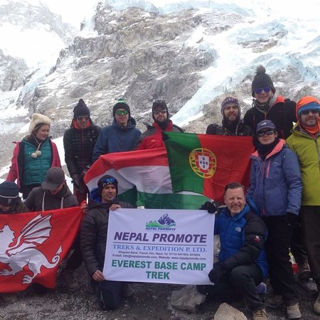 Nepal Promote Treks and Expedition