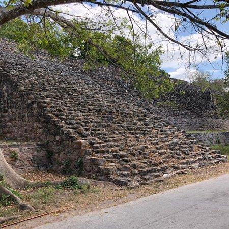 El Atrio del Convento de Izamal: photo5.jpg