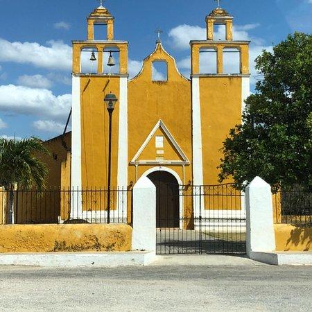 El Atrio del Convento de Izamal: photo6.jpg