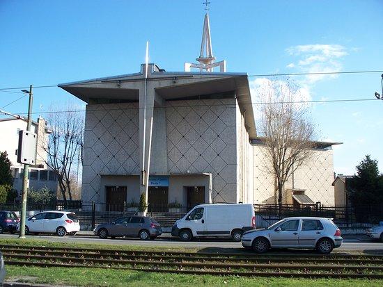 Chiesa di Santo Curato d'Ars