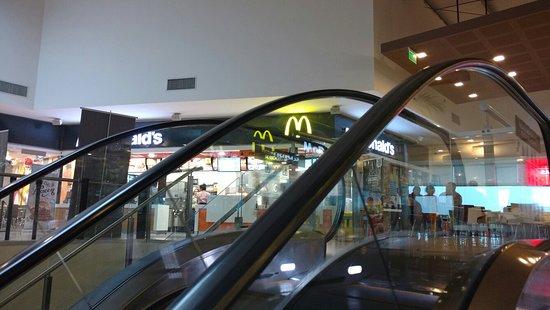 Shopping Sarmiento