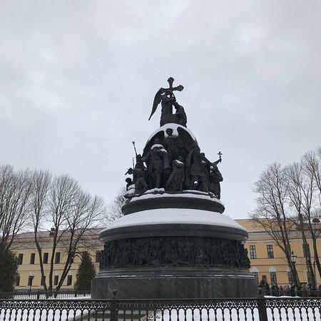 Millennium of Russia: photo0.jpg