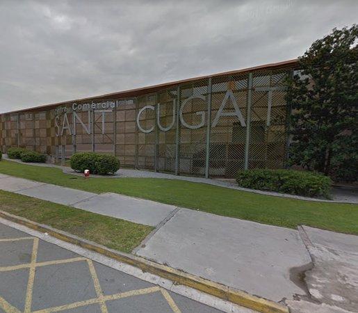 Sant Cugat Centre Comercial