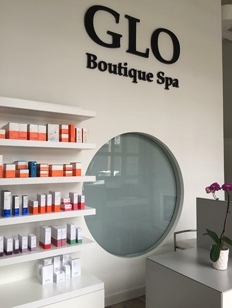 Glo Boutique Spa