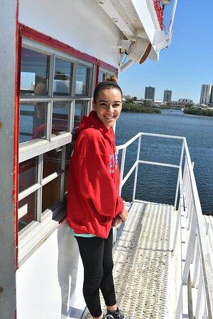 Dine And Cruise Daytona Beach 2018 All You Need To