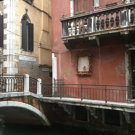Mercurio Hotel Venezia