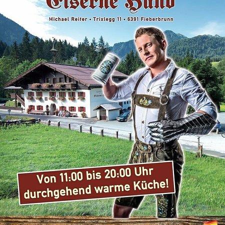 Restaurant Hotel Eiserne Hand