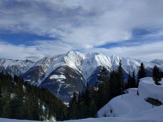 le montagne da Riederalp