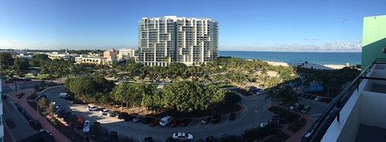 Seagull Hotel Miami Beach Image