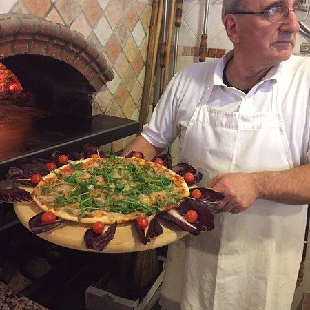 Ghivizzano, Italia: Al Cantuccio