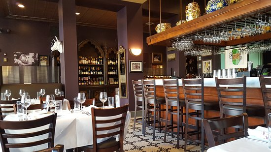 Marcellos Restaurant Wine Bar Dining Room And
