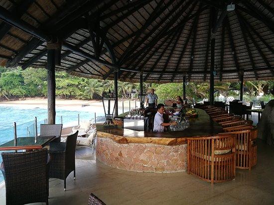 Sunset Beach Hotel Görüntüsü