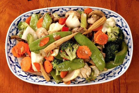Thai Food Factoria Bellevue Wa