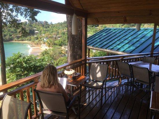 Castara, Tobago: photo0.jpg
