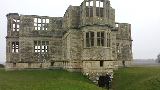 Oundle, UK: 20180312_132204_large.jpg