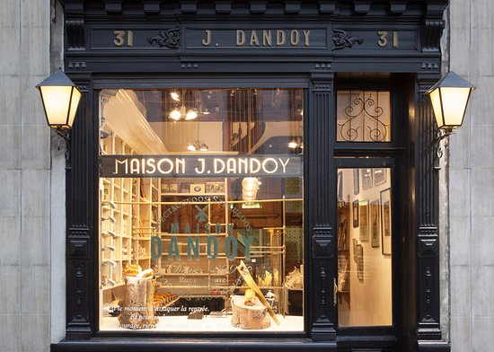 Maison Dandoy - Grand Place
