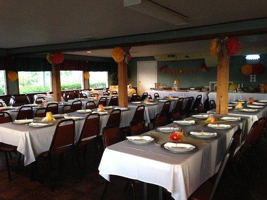 Lake Ozark, MO: Banquet Room