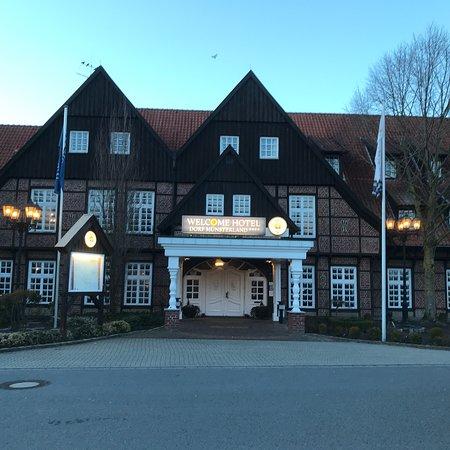Welcome Hotel und Freizeitpark Dorf Muensterland: photo2.jpg