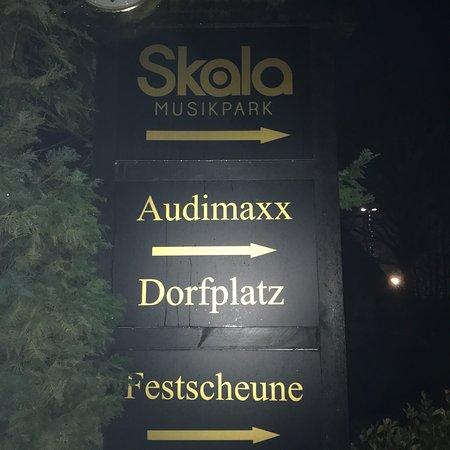 Welcome Hotel und Freizeitpark Dorf Muensterland: photo3.jpg