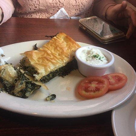 Jake & Telly's Greek Cuisine: photo2.jpg