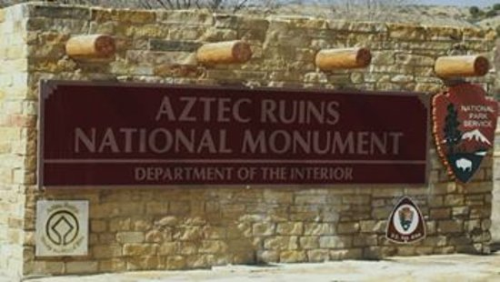 Aztec Ruins National Monument: This is a hidden jewel.  I come here every time I'm in town.