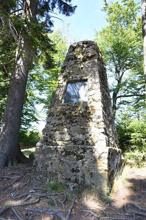 Karl Wiesen monument