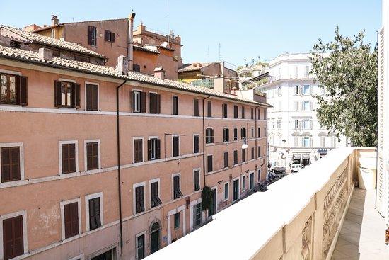 Foto de Rome Kings Suite
