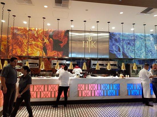 Gordon Ramsay Restaurants Hell S Kitchen Location