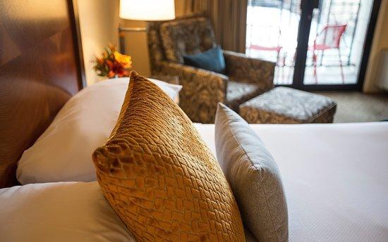 Paramount Hotel Resmi