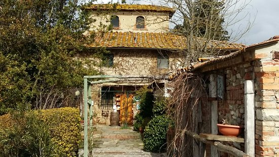 Barberino Val d'Elsa, Italy: 20180313_135147_large.jpg