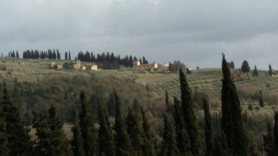 Barberino Val d'Elsa, Italy: 20180313_135058_large.jpg