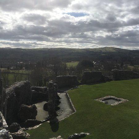 Denbigh, UK: Denbigh Castle