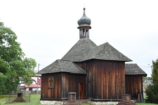 Chapel of St. Sophia
