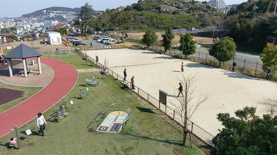 Izumo Kinrin Park
