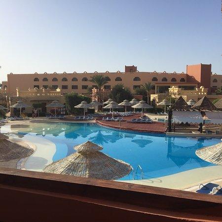 Nubian Island Resort Sharm El Sheikh