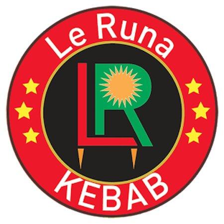 Cambuslang, UK: Le Runa Logo