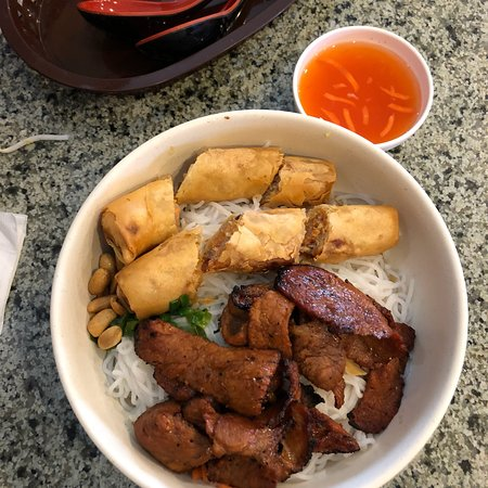 Pho Saigon 8 Las Vegas 9055 S Eastern Ave Restaurant Reviews Photos Phone Number Tripadvisor